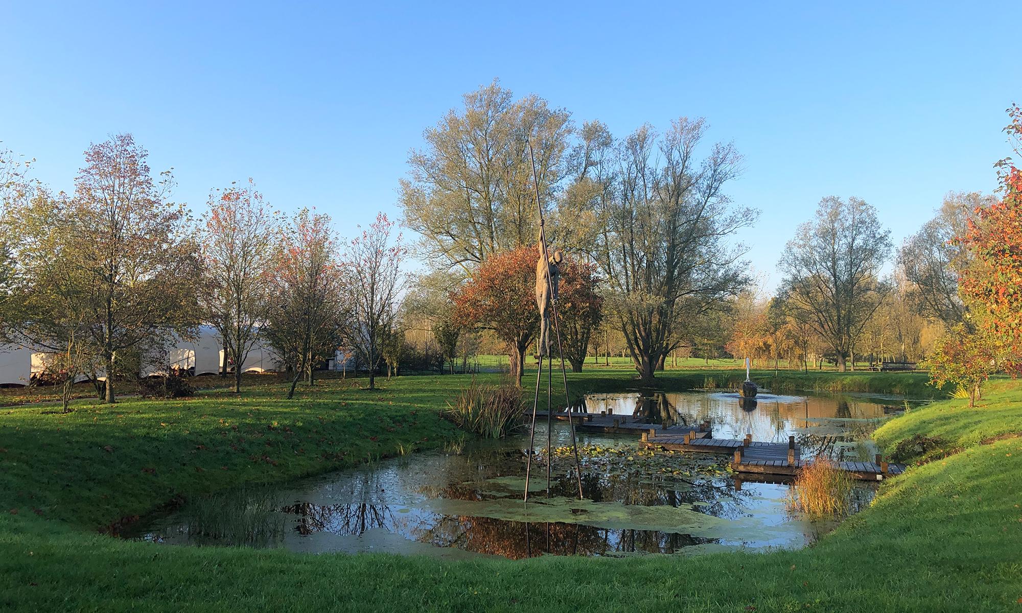 Barnards Farm